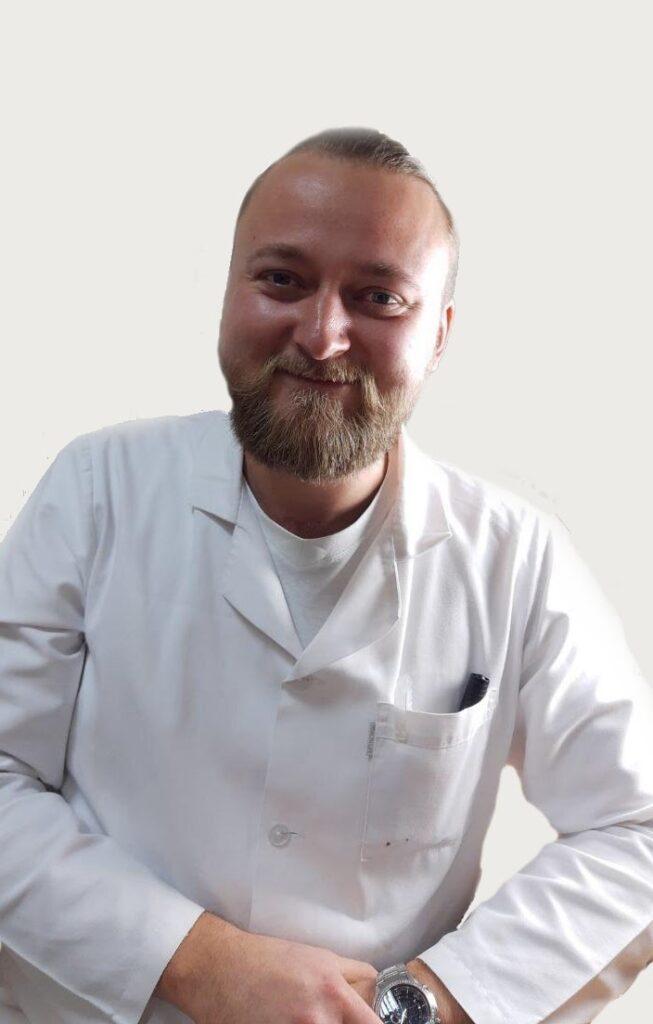 Кошель Григорій Федорович.