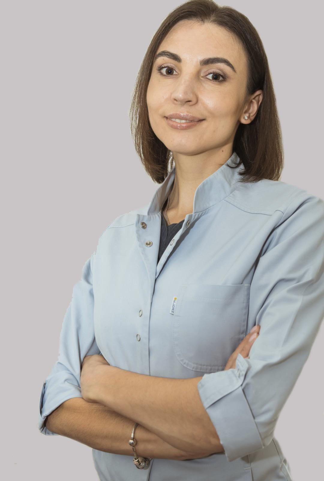 Стигар Мирослава Вікторівна.
