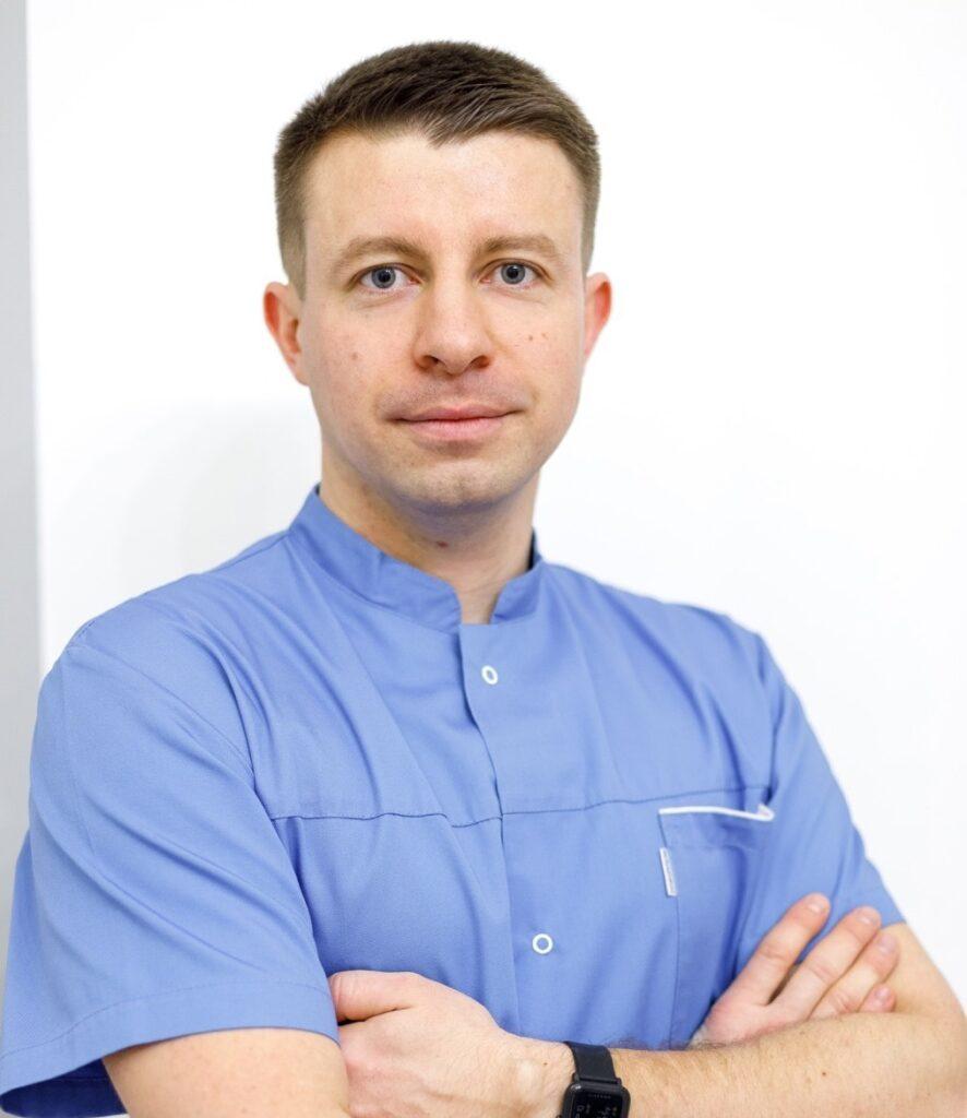 Марків Тарас Богданович.
